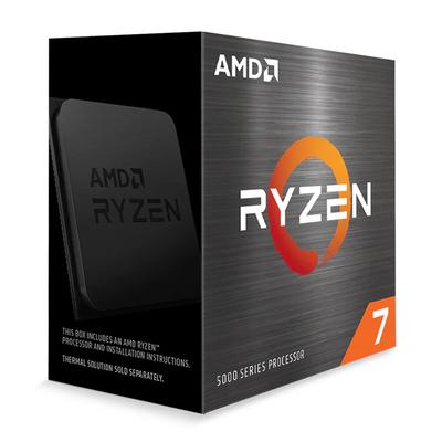 AMD 5800X Processor