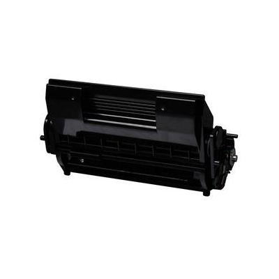 OKI cartridge: Toner Black Pages 15.000 - Zwart