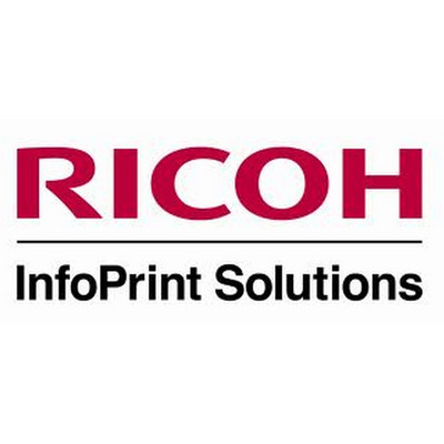 Ricoh 57P1891 ontwikkelaar print