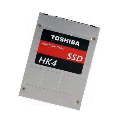 "Toshiba SSD: THNSN81Q60, 1600GB SATAIII (6 Gbit/s), 2.12.7 cm (5"") , MLC, 15nm, 60g - Grijs"