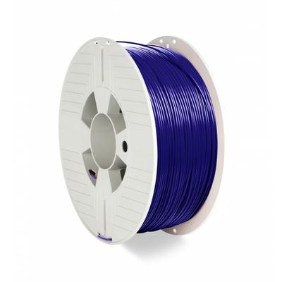 Verbatim 55055 3D printing material - Blauw