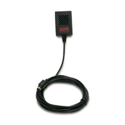 APC Temperature & Humidity Sensor Temperatuur straalzender