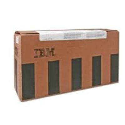 IBM Black Developer Ontwikkelaar print - Zwart