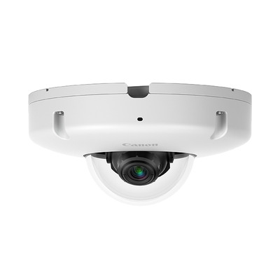 Canon VB-S800VE Beveiligingscamera - Wit
