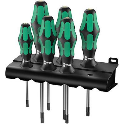 Wera Kraftform Plus TORX Handschroevedraaier & set