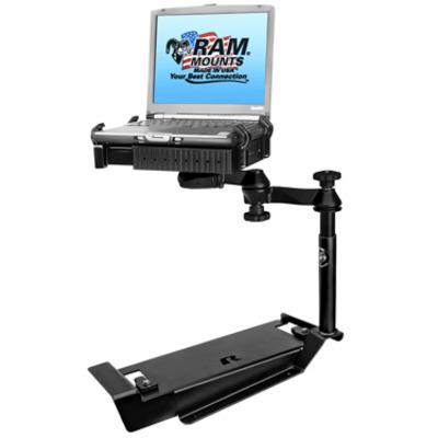 RAM Mounts RAM-VB-189-SW1 Notebooksteun - Zwart