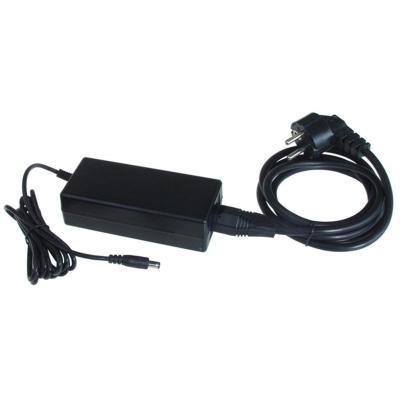 Axis Power supply for Installation display T8412, DK Netvoeding - Zwart
