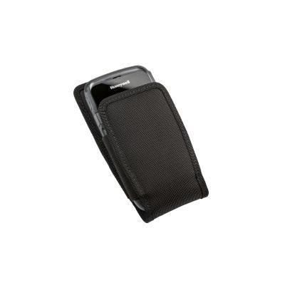 Honeywell apparatuurtas: Dolphin CT50 holster, black - Zwart