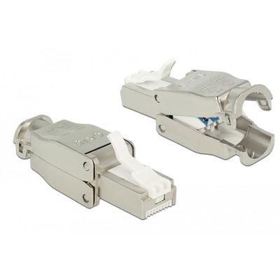 DeLOCK 86426 Kabel connector - Metallic