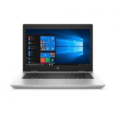 HP ProBook 640 G5 14 inch i5 8GB 256GB Laptop - Zilver