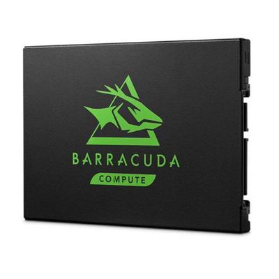 Seagate ZA500CM1A003 solid-state drives