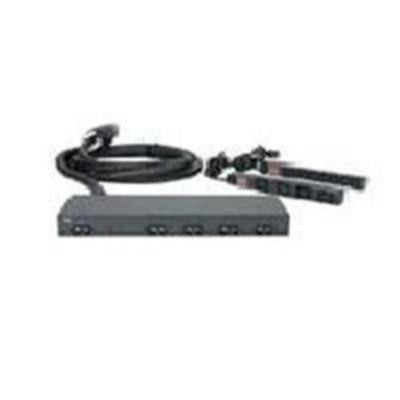 Hewlett Packard Enterprise 252663-D75 energiedistributie