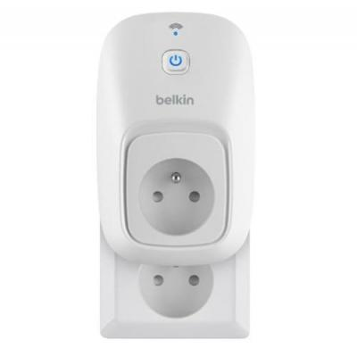 Belkin remote power controller: WeMo Switch