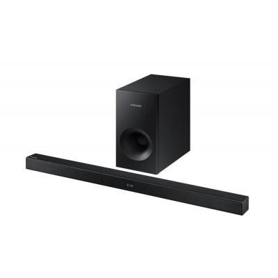 Samsung soundbar speaker: HW-K430/XN Soundbar - Zwart