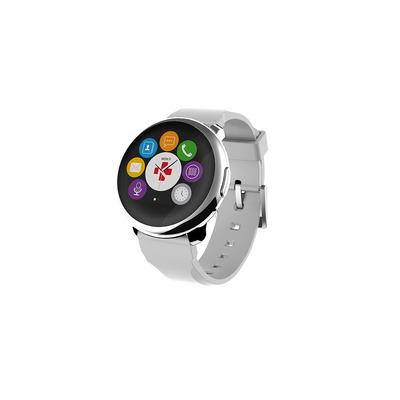 MyKronoz ZeRound Smartwatch - Wit
