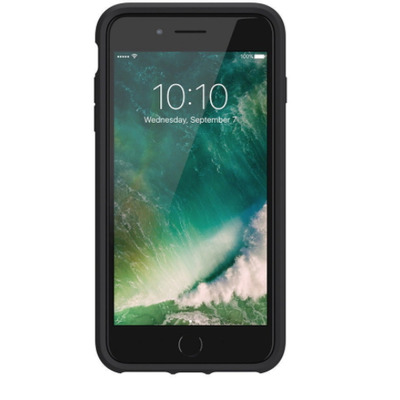 Griffin Survivor Strong Mobile phone case - Zwart, Grijs