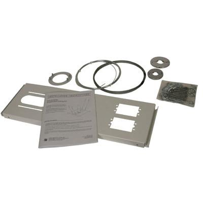 Dell projector accessoire: Plaat voor verlaagd plafond voor de projector