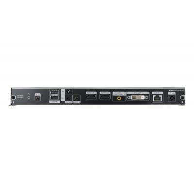 Samsung ontvanger: Correx-A9 Quad Core CPU (1 GHz), 8Gb, DDR3, Ethernet, USB 2.0 Port x 2, RJ-45, RS232 In / Out .....