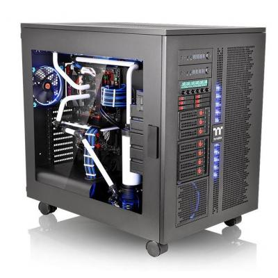 Thermaltake CA-1F5-00F1WN-00 behuizing