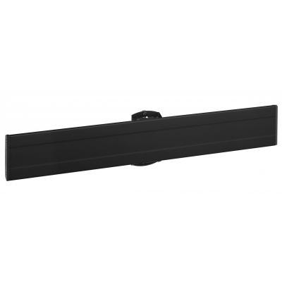 Vogel's PFB 3409 Interface plaat 915 mm zwart Montagekit - Zilver