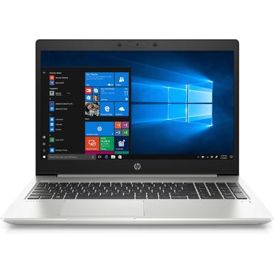 HP ProBook 455 G7 Laptop - Zilver - Renew
