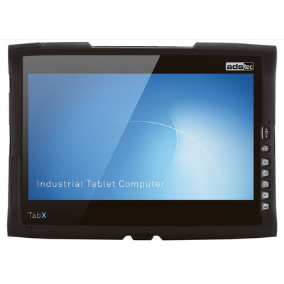 ADS-TEC ITC8113 Tablet - Zwart