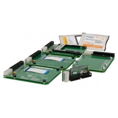 Wiebetech v4 Combo Adapter Kit 1 Interfaceadapter - Groen