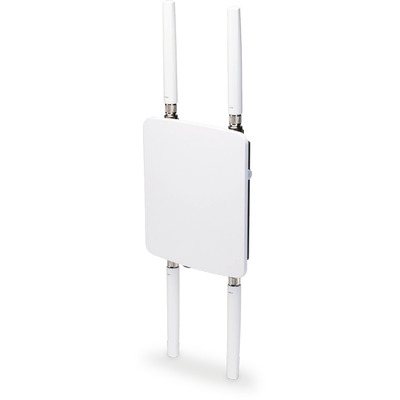Allied Telesis AT-TQ4400e Access point - Wit