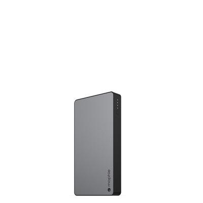 Mophie powerstation XL Powerbank - Grijs