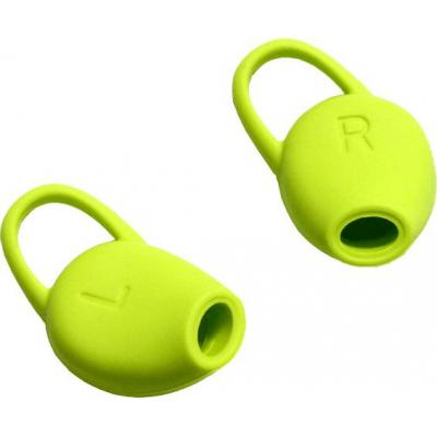 Plantronics oordop: BackBeat Fit Spare Eartip Set, Green - Groen