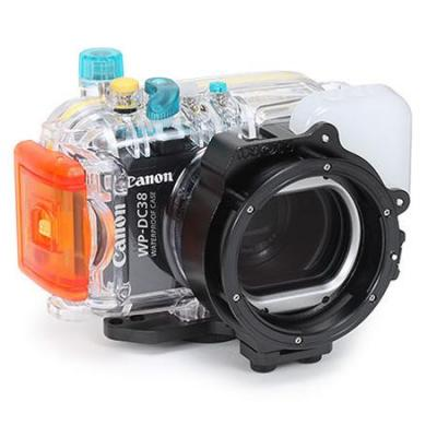 Canon camera accessoire: WP-DC38