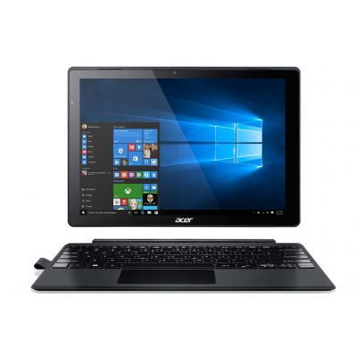 Acer laptop: Switch Alpha 12 SA5-271P-58V8 - Zilver (Renew)