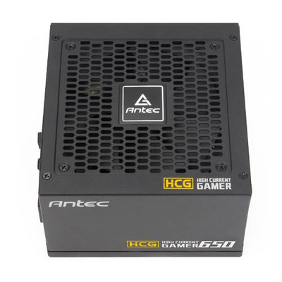 Antec HCG650 Gold Power supply unit