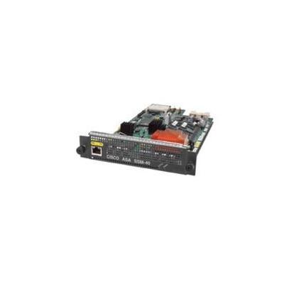 Cisco utility: Security/Service Module-40 ASA AIP