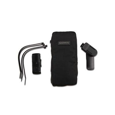 Garmin navigator case: GPS-bevestigingsbundel met draagtas - Zwart