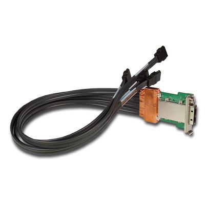HP SAS Back Panel Connector Kabel