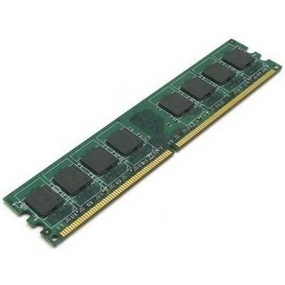 Samsung 2GB DDR3 1333MHz ECC Unbuffered DIMM RAM-geheugen
