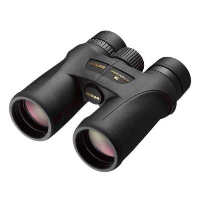 Nikon verrrekijker: Monarch 7 8x42 - Zwart