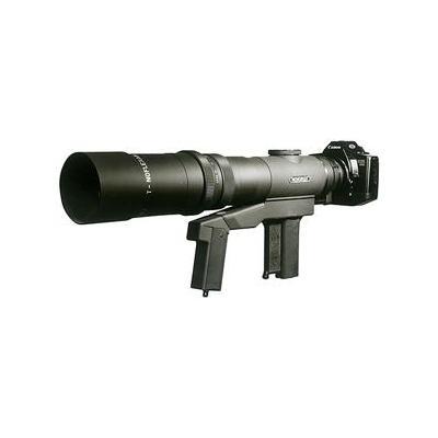 Novoflex lens adapter: Adapter for Samsung NX - Zwart