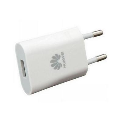 Huawei Smart fast Charger, White Oplader - Wit