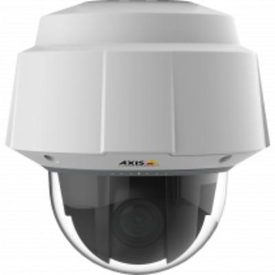 Axis 01481-002 IP-camera's