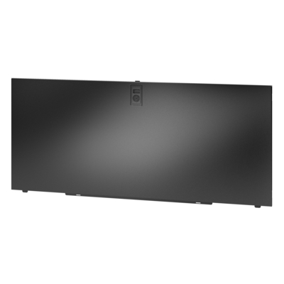 APC NetShelter SX 12U 1070mm Deep Side Panel Rack toebehoren - Zwart