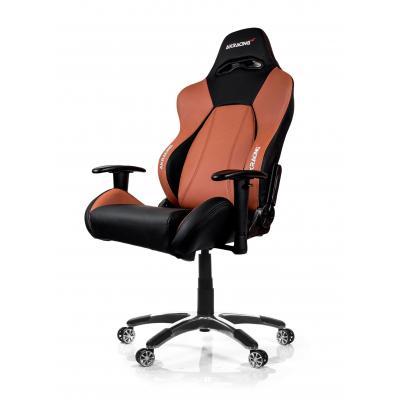 Akracing stoel: Premium V2 Gaming Chair Black Brown