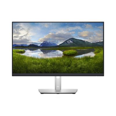 DELL 24 - P2422H Monitor - Zwart