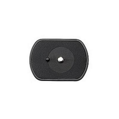 Velbon statiefkop: QB-46, Head f/ EX-series, Black - Zwart