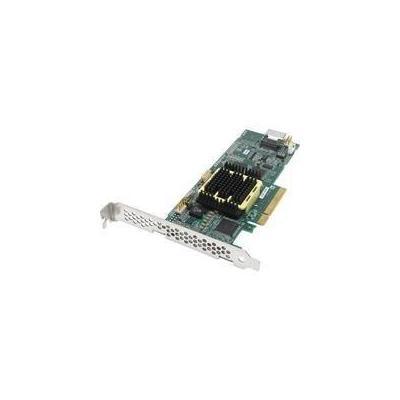 Adaptec interfaceadapter: RAID 2405 - Zilver