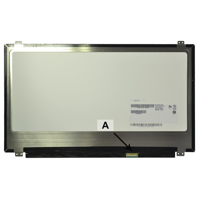 2-Power 2P-B156HTN03.9 Notebook reserve-onderdelen