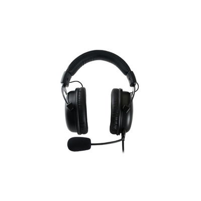 QPAD QH-95 Headset - Zwart