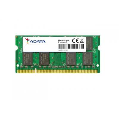 Adata RAM-geheugen: 1GB, DDR2 SO-DIMM