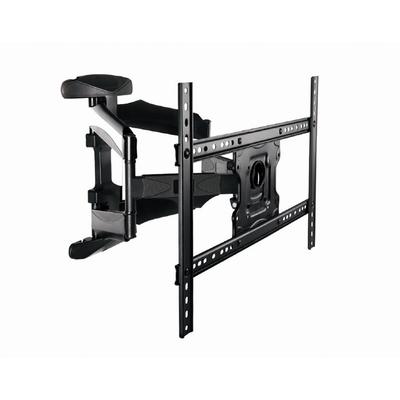 """Gembird TV wall mount, 32-70"""", max 40 kg, rotate & tilt Montagehaak - Zwart"""